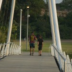 Promenad i Darwin