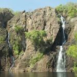Wangi Falls Lichtfield